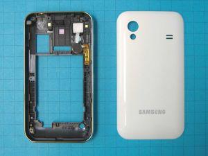 Корпус Samsung S5830 Galaxy Ace (white) Оригинал