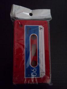 Накладка Apple iPhone 3G/3GS Кассета №5
