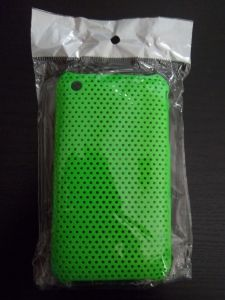 Накладка Apple iPhone 3G/3GS Перфорация №2