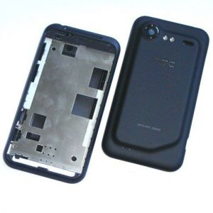 Корпус HTC S710e Incredible S (black)