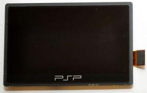 LCD (Дисплей) Sony PSP go Оригинал