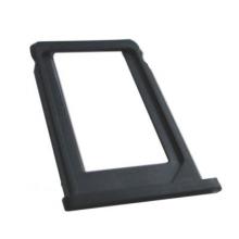 Лоток sim-карты Apple iPhone 3G/3GS (black) Оригинал