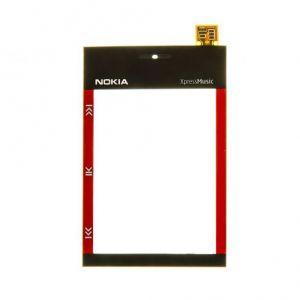 Тачскрин Nokia 5330 (red)