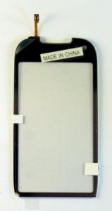 Тачскрин Nokia C7-00 (black)