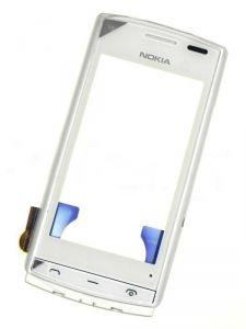 Тачскрин Nokia 500 (в раме) (white) Оригинал