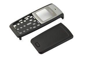 Корпус Nokia 1110/1112 (black)