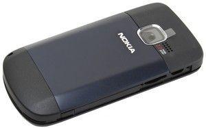Корпус Nokia C3-00 (blue)