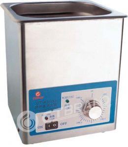 Ультразвуковая ванна CT Brand CT-431D2 (80Вт) (с нагревателем)