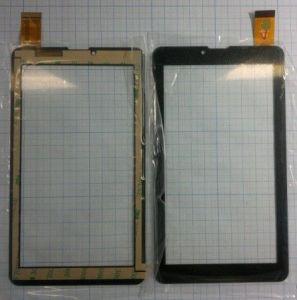 Тачскрин Digma Hit 3G/ Explay Hit 3G/ Mystery MID-703G/ Oysters T7V 3G/ Perfeo 7007-HD/Prestigio MultiPad PMT3047 3G/ Supra M725G/ Telefunken TF-MID706G/ Tesla Neon 7.0/ TeXet TM-7049/ TurboPad 721/ ... (black)