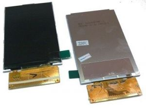 LCD (Дисплей) Fly IQ238 Jazz Оригинал
