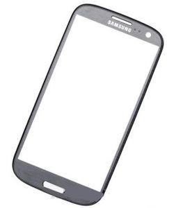 Защитное стекло i9300 Galaxy S3 (grey)