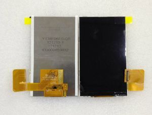 LCD (Дисплей) Philips W632 Оригинал
