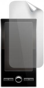 Защитная плёнка HTC S510E Desire S (глянцевая)