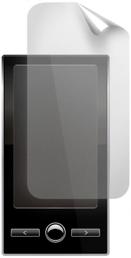Защитная плёнка Huawei Y330 Ascend (глянцевая)