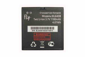 Аккумулятор Fly IQ239 ERA Nano 2 (BL6408) Оригинал