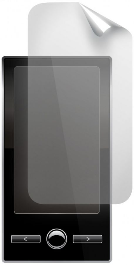 Защитная плёнка Samsung J100F Galaxy J1 (глянцевая)