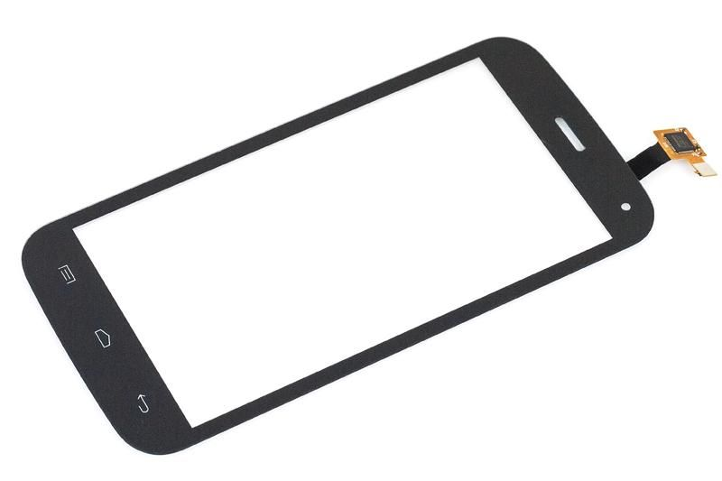 Тачскрин Explay A500 (black) Оригинал