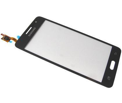 Тачскрин Samsung G530H Galaxy Grand Prime/G531H Grand Prime VE Duos (grey) Оригинал