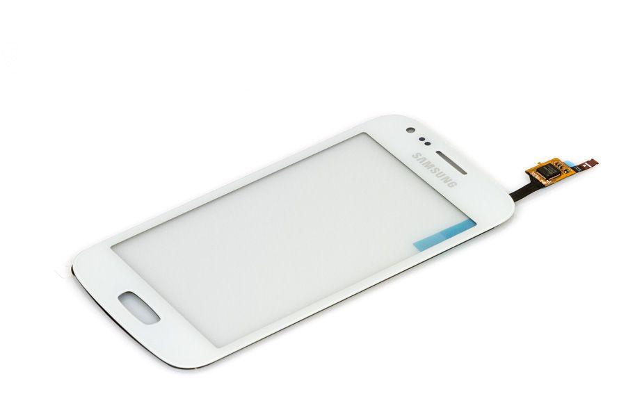Тачскрин Samsung S7270 Galaxy Ace 3 (white) Оригинал