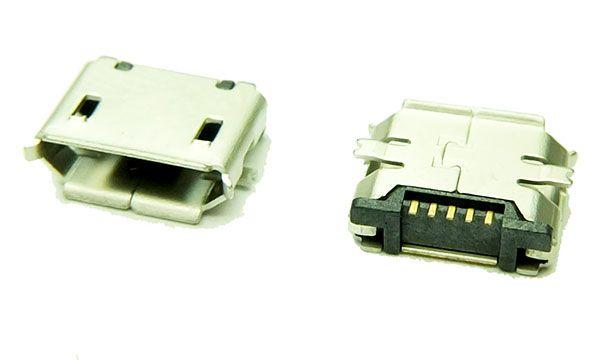 Разъём Nokia 6500 Classic/7900 Prism/8600/C7-00/... (системный) Оригинал