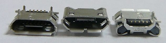 Разъём LG A230/A290/GS290/GT540/GX500/P520/P690 Optimus Link/P698 Optimus Link Dual Sim/P970 Optimus Black (системный) Оригинал