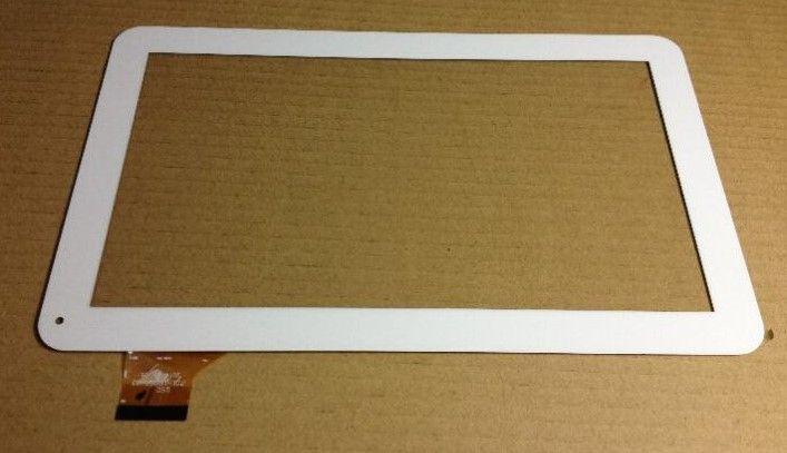 Тачскрин Ainol Numy 3G AX10/Digma Optima 10.1 3G/ ... (white)