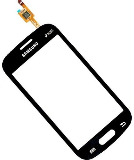 Тачскрин Samsung S7390 Galaxy Trend/S7392 Galaxy Trend Duos (black) Оригинал