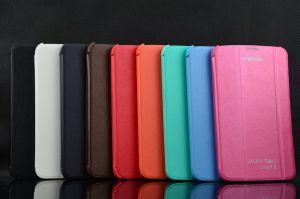 Чехол-книжка (Book Cover) Samsung T110 Galaxy Tab 3 7.0 Lite/T111 Galaxy Tab 3 7.0 Lite (black) Оригинал