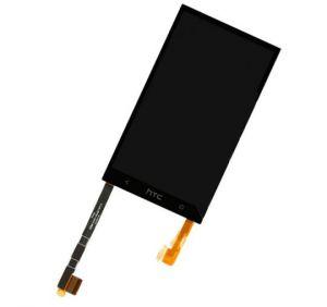 LCD (Дисплей) 802w HTC One dual sim (в сборе с тачскрином)