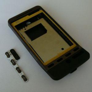 Корпус HTC A6262 Hero (black) Оригинал