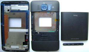 Корпус HTC T8585 HD2 Оригинал