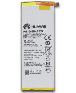 Аккумулятор Huawei Ascend P7 (HB3543B4EBW) Оригинал