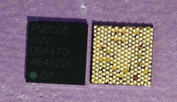 Микросхема контроллер питания PM8038