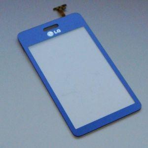 Тачскрин LG GD510 (blue) Оригинал