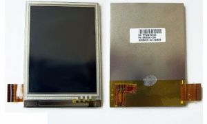 LCD (Дисплей) Glofish M700/X500/X600/ HTC P3400 Gene/ Rover PC Q6/N7 (в сборе с тачскрином)