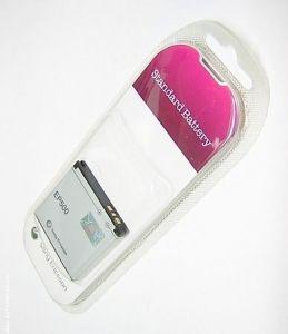 Аккумулятор Sony Ericsson E15 X8 Xperia/ST15i Xperia mini/ST17i Xperia active/U5i Vivaz/U8i Vivaz pro/ U20 X10 Xperia mini pro/W8 Walkman/WT19i Live with Walkman (EP500) Оригинал