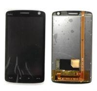 LCD (Дисплей) HTC T8282 Touch HD (в сборе с тачскрином) Оригинал