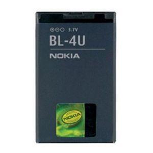 Аккумулятор Nokia BL-4U Оригинал