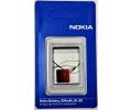Аккумулятор Nokia BL-5B Оригинал