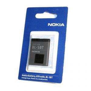 Аккумулятор Nokia BL-5BT Оригинал
