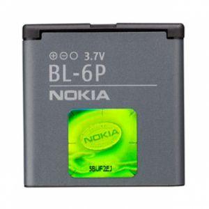 Аккумулятор Nokia BL-6P Оригинал