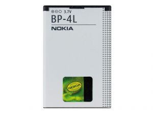 Аккумулятор Nokia BP-4L Оригинал