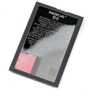 Аккумулятор Nokia BP-5L Оригинал