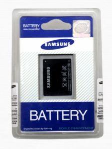 Аккумулятор Samsung D880 DuoS/D980 DuoS/P720 (AB553850DE) Оригинал