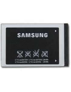 Аккумулятор Samsung E590/E790/E2510/M3510 Beat B/S720i/S3500/S3550 Shark Slider/S5050/S5510 (AB403450BC) Оригинал