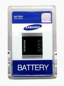 Аккумулятор Samsung i900 WiTu/i908/i7500 Galaxy/i8000 Omnia 2 (AB653850CE) Оригинал