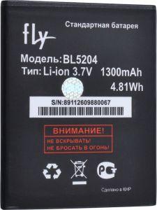 Аккумулятор Fly IQ447 Era Life 1 (BL5204) Оригинал