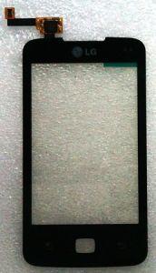 Тачскрин LG E510 Optimus Hub Оригинал