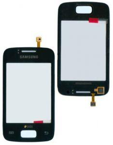 Тачскрин Samsung S6102 Galaxy Y Duos (black) Оригинал