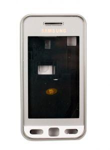 Корпус Samsung S5230 Wi-Fi (white) Оригинал